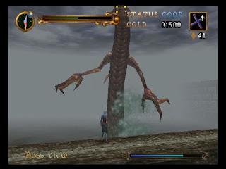 Castlevania Legacy of Darkness n64 rom online