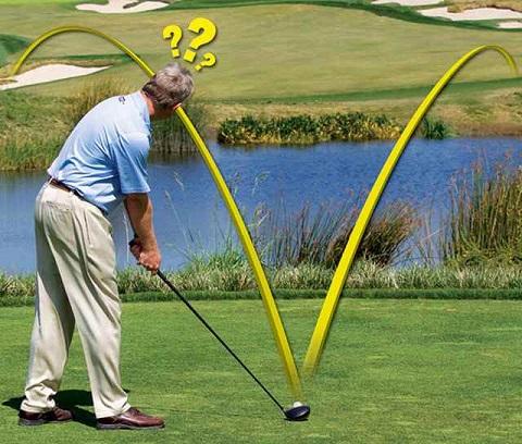 Những yếu tố ảnh hưởng đến thành tích trong Golf