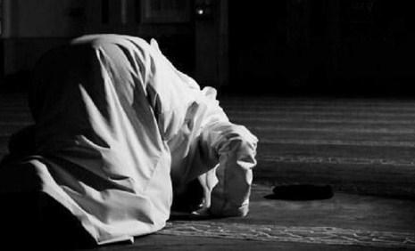 Doa Sujud Tilawah Lengkap Arab, Latin, Arti, Audio