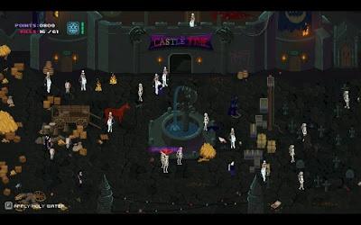 Party Hard Dark Castle Free