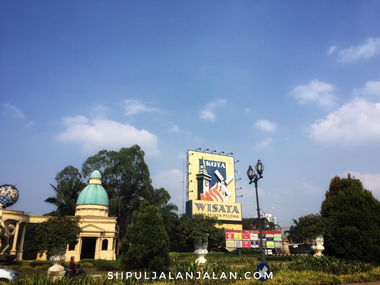 Kota Wisata Cibubur, Kota dengan Sejuta Pesona