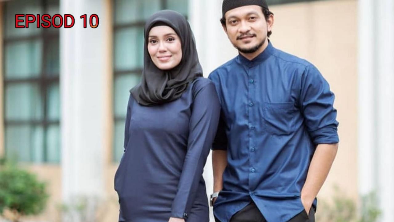 Tonton Drama Rindu Awak Separuh Nyawa Episod 10 (ASTRO)
