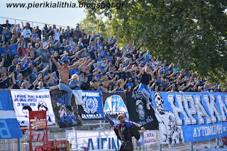 Στην πρώτη θέση ο Ηρακλής Θεσσαλονίκης (αποτελέσματα-βαθμολογία)
