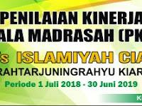 Download Kumpulan Contoh Spanduk Kegiatan PKKS/PKKM Format CDR