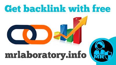 Backlink maker | Get 350+ Google Backlink with free
