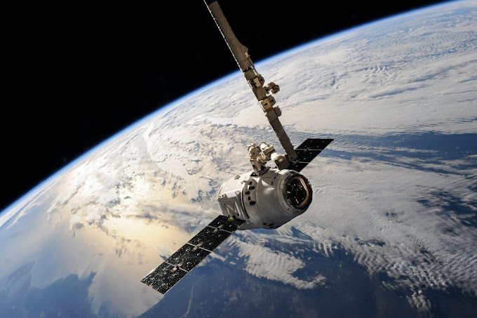 उपग्रह क्या है | What is satellite : Engineer Dost