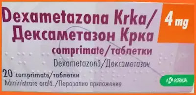 dexametazona pareri forum reactii adverse si contraindicatii