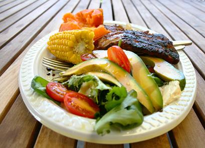 Menu Makanan Diet Untuk Diet Secara Alami