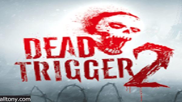 تحميل DEAD TRIGGER 2 - زومبي قناصة البقاء مطلق النار FPS للأيفون والأندرويد