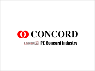 Lowongan Kerja PT. Concord Industry Karawang