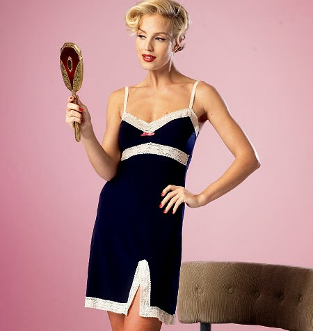 9429ea9149d Gertie s New Blog for Better Sewing  Sewing Your Own Retro Lingerie ...