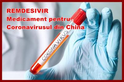 Remdesivir pareri forumuri medicale medicament impotriva coronavirus