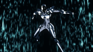 Accel World Anime Silver Crow Haru Haruyuki Arita Avatar Brain Burst