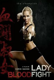 Watch Lady Bloodfight Online Free 2016 Putlocker