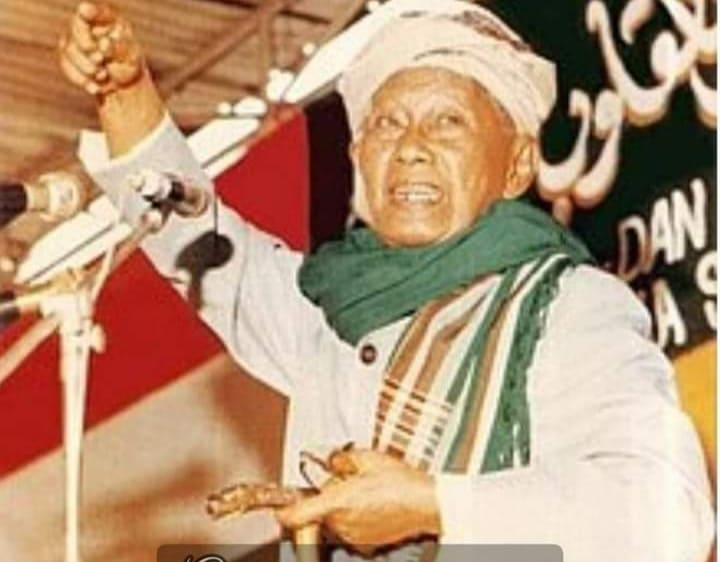 Biografi KH. Abdullah Syafi'i, Ulama Kharismatik Asli Betawi