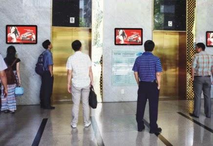 quảng cáo trong thang máy, quang cao thang may,quảng cáo thang máy, quảng cáo trên lcd, quang cao tren lcd, quảng cáo trong thang máy