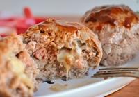muffin carne