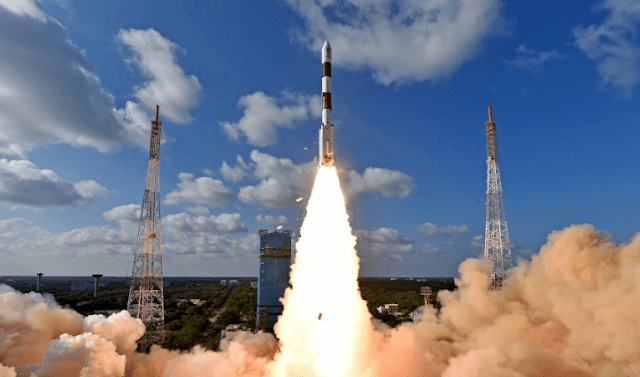ISRO PSLV C48 Mission - 10 Satellites Successfully Placed In Orbit