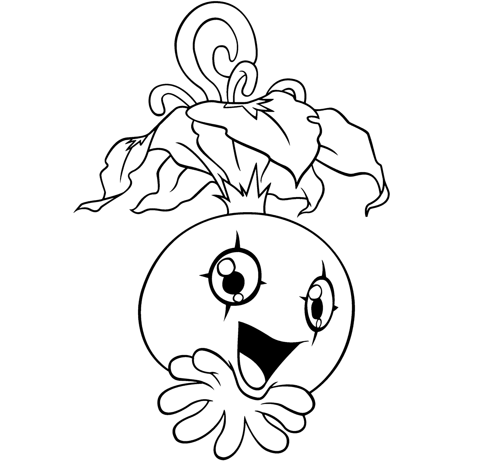Hurricane Coloring Coloring Pages