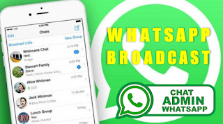 Jasa Whatsapp Marketing - Iklan303.com