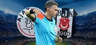 28 Eylül 2021 Salı Şampiyonlar Ligi Ajax - Beşiktaş maçı EXXEN Şifresiz maç izle - Jestyayın izle - Tarfatarium24 izle - Justin tv izle - Selçuk spor izle - maç izle