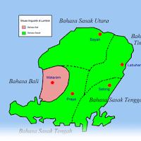 Asal Usul Nama Pulau Lombok dan Suku Sasak