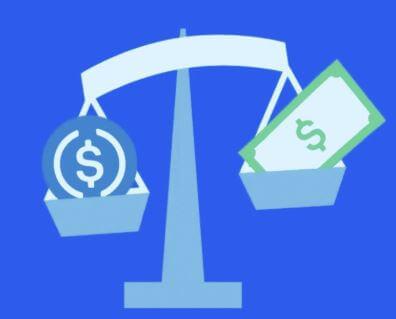 هل تعتبر العملات المستقرة استثمارًا جيدًا ؟