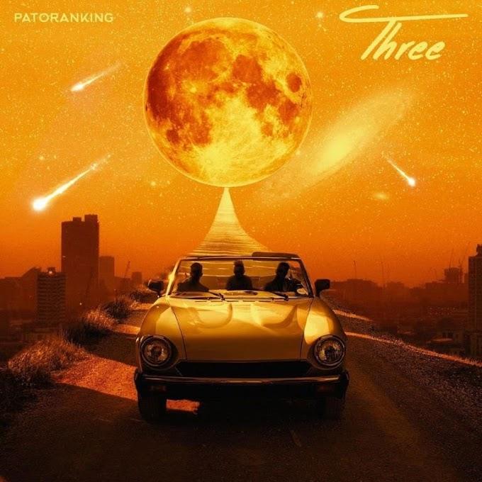 DOWNLOAD: Patoranking – Three (ALBUM)