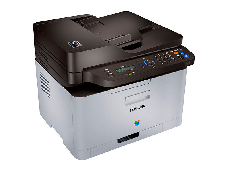 Samsung Multifunction Xpress C460fw Driver Download