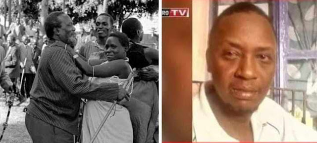 Njogo Gitonga speaks out