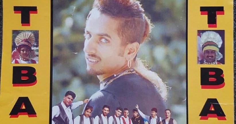 School Time Picture of Jazzy B - Watch & Listen Punjabi