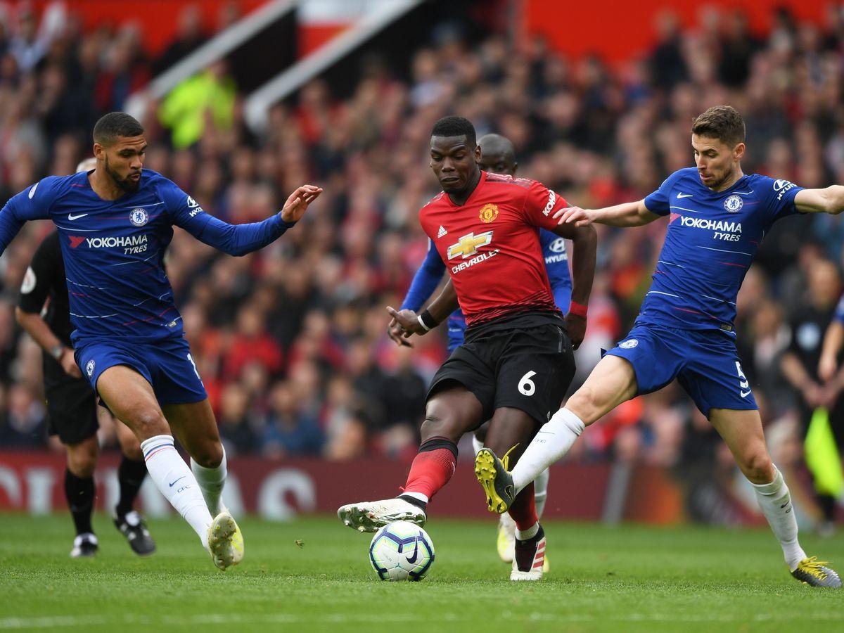 Prediksi Manchester United Vs Chelsea ARENA SPORT