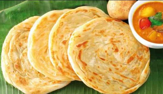 Resep Membuat Roti Maryam Original Yang Super Kresh