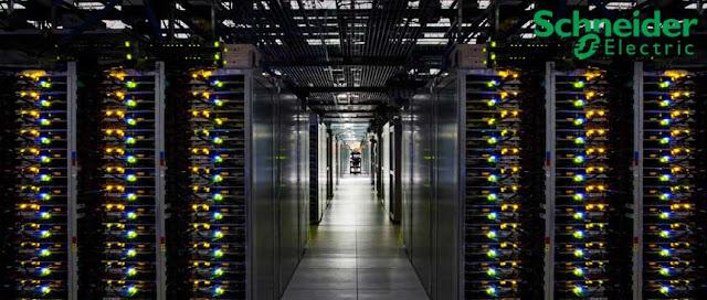 Schneider Electric Data Center