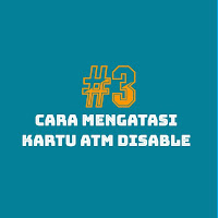 ATM Disable