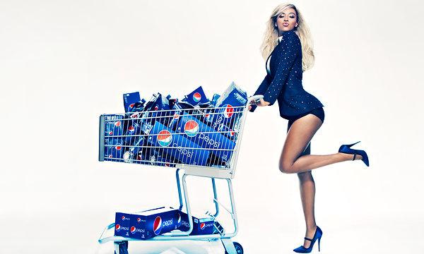 Beyonce's $50 Million Deal