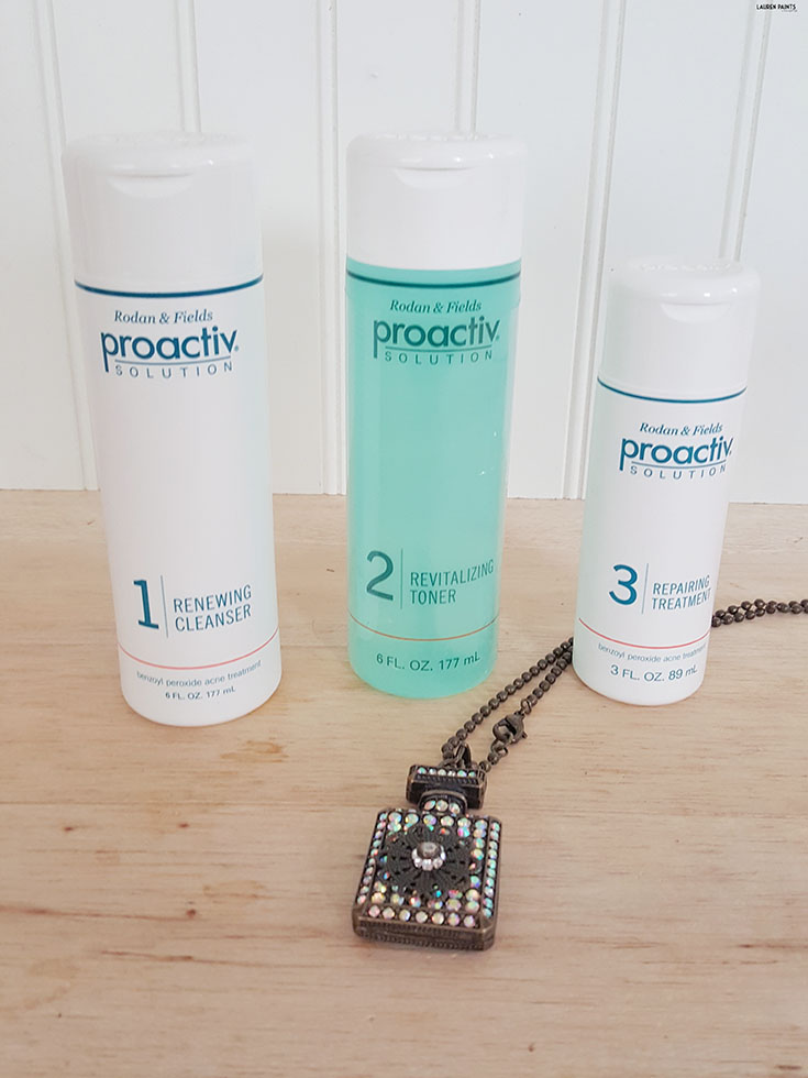 Ever wondered how you can get clearer, more vibrant skin? Try #Proactiv!