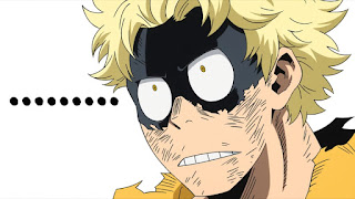 ヒロアカ プロヒーロー   ファットガム   Fat Gum   僕のヒーローアカデミア アニメ   My Hero Academia   Hello Anime !