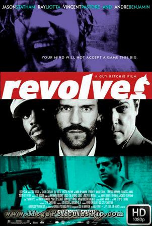 Revolver [1080p] [Latino-Ingles] [MEGA]