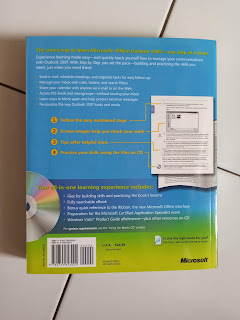 Microsoft Office Outlook 2007: Step by Step