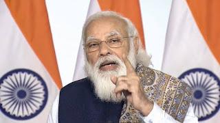 प्रधानमंत्री मोदी देंगे गुजरात को बड़ा तोहफा