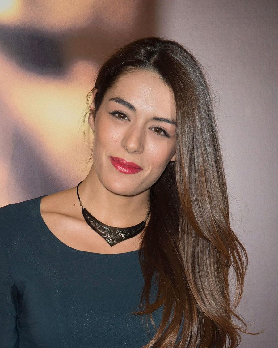 cewek manis artis maroko seksi dan hot