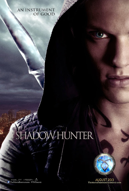 Jace Wayland | The Mortal Instruments