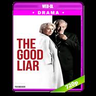 El buen mentiroso (2019) WEB-DL 720p Latino