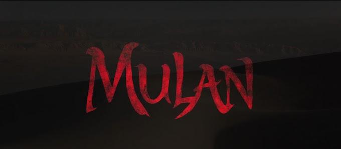"REVIEW: ""Mulan"" (2020)"