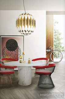 Round Tables Designs 9