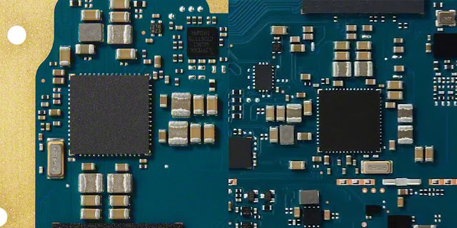 Sony NW-A100 Sony NW-ZX500