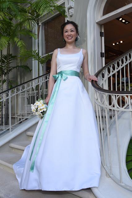 Waikiki Brides