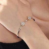 Wonderful Promise Bracelet fashionwearstyle.com
