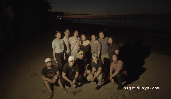 Sine Negrense 2019  - Buding ang Babayi nga Nagalutaw - Bacolod blogger - indie film - Sagay City - Negros Museum - Cinematheque Negros